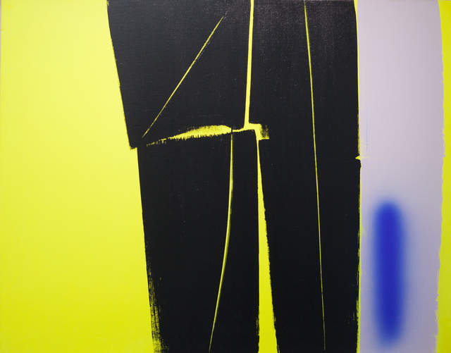 , 'T1970-H40,' 1970, de Sarthe Gallery