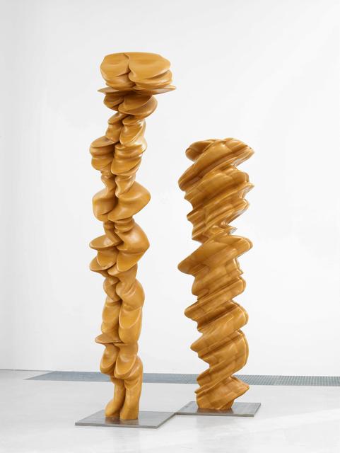 , 'Pair,' 2005, Buchmann Galerie
