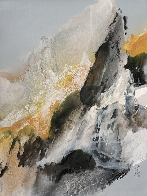 Fong Chung-Ray 馮鍾睿, '82-73 ', 1982, Galerie du Monde
