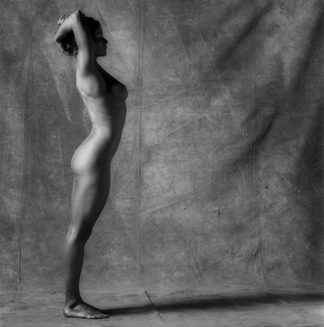 , 'Lisa Lyon,' 1981, Mai 36 Galerie