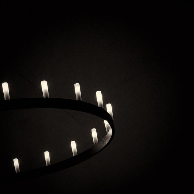 , 'Chandelier Lights,' , Soho Photo Gallery