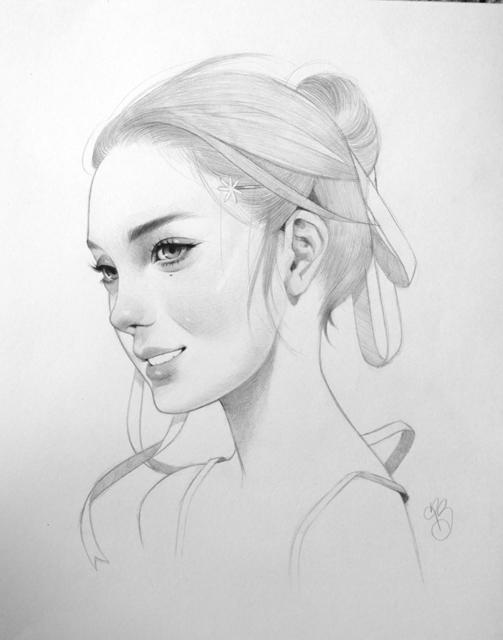 , 'Drawing #4 ,' 2017, Spoke Art