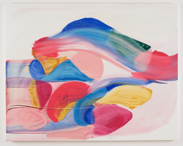 , 'Beachcomber #17,' 2018, Philip Slein Gallery