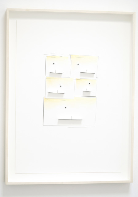 , 'Untitled,' 2013, Christopher Grimes Projects