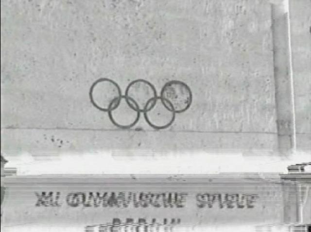 , 'Olympiad,' 1997, Galerie Buchholz
