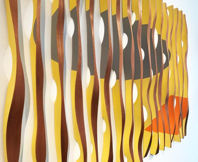 , 'Origines Temporelles ,' 2017, Michele Mariaud Gallery