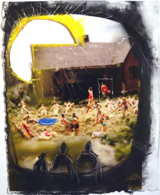 , 'Untitled (Summer),' 2009, Ricco/Maresca Gallery