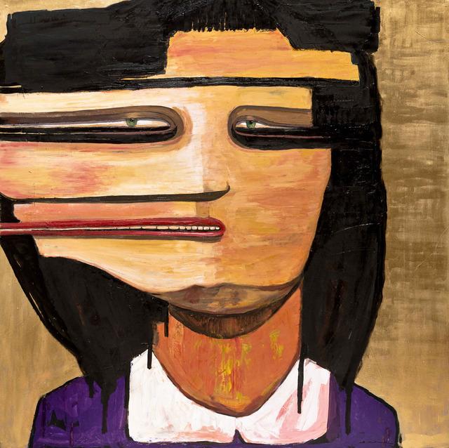 , 'Political Will,' 2013, Gallery Ilayda