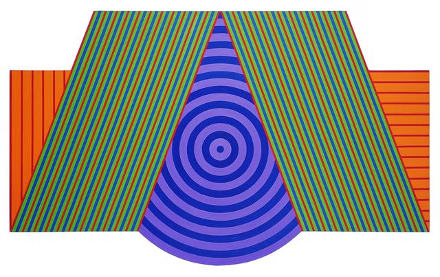 , 'Dynamo,' 1969, Charles Nodrum Gallery