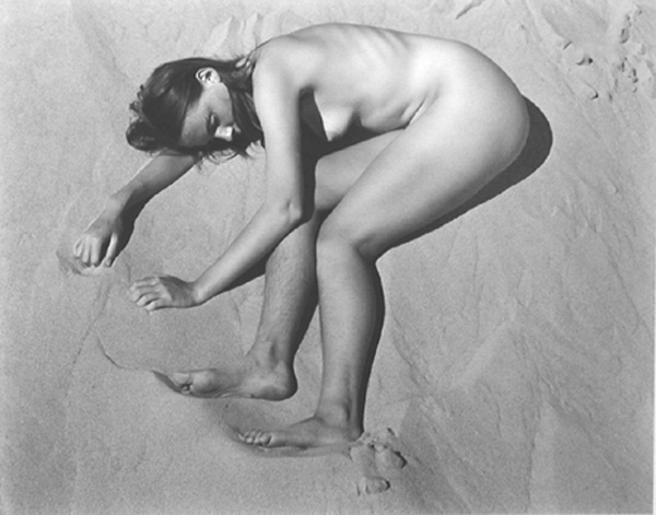 , 'Nude ~ 228N,' 1936, Weston Gallery