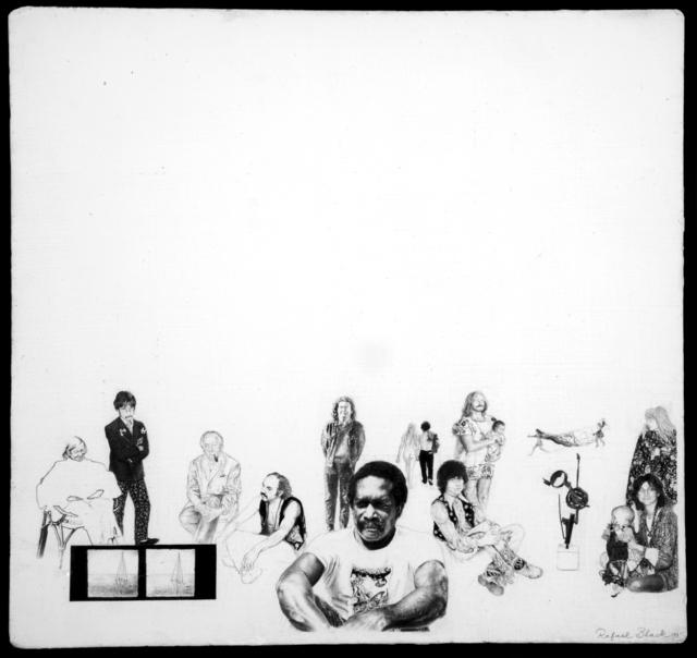 , 'Pique-nique,' 1991, Francis M. Naumann Fine Art