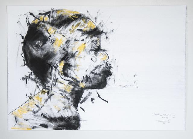 Lebohang Sithole, 'Well Being I', 2019, ARTsouthAFRICA