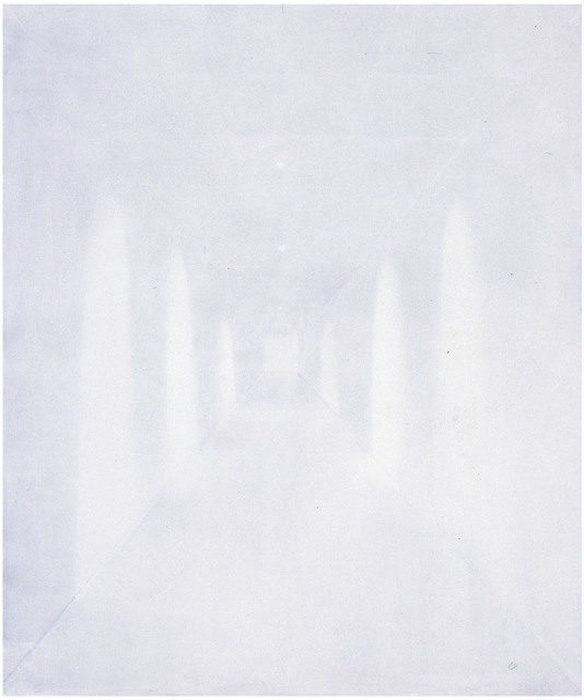 , 'Glory Corridor 带光的走廊,' 2013, ShanghART