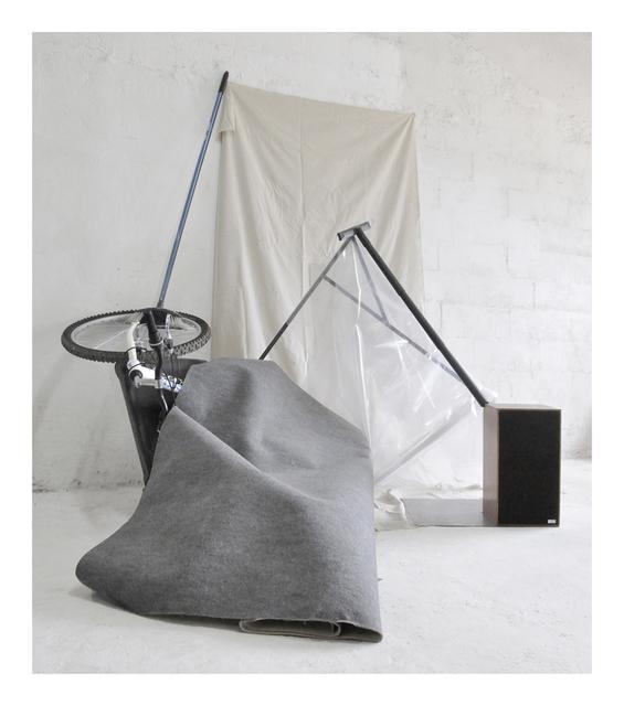 , 'Hogar / Home,' 2012, Hamish Morrison Galerie