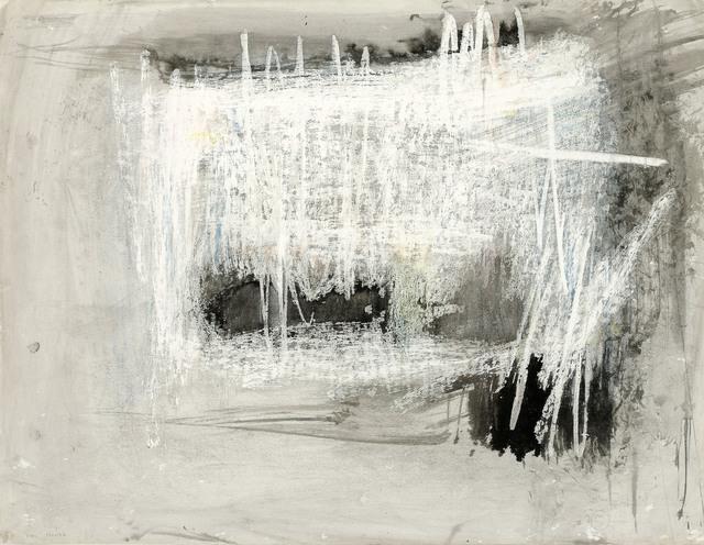 , 'The room of water,' 1958, Galerie Kovacek