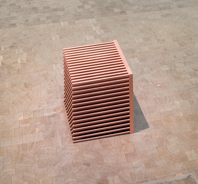 , 'still,' 2018, Galerie Hubert Winter