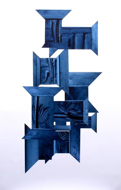 , 'Untitled,' 2015, F2 Galería
