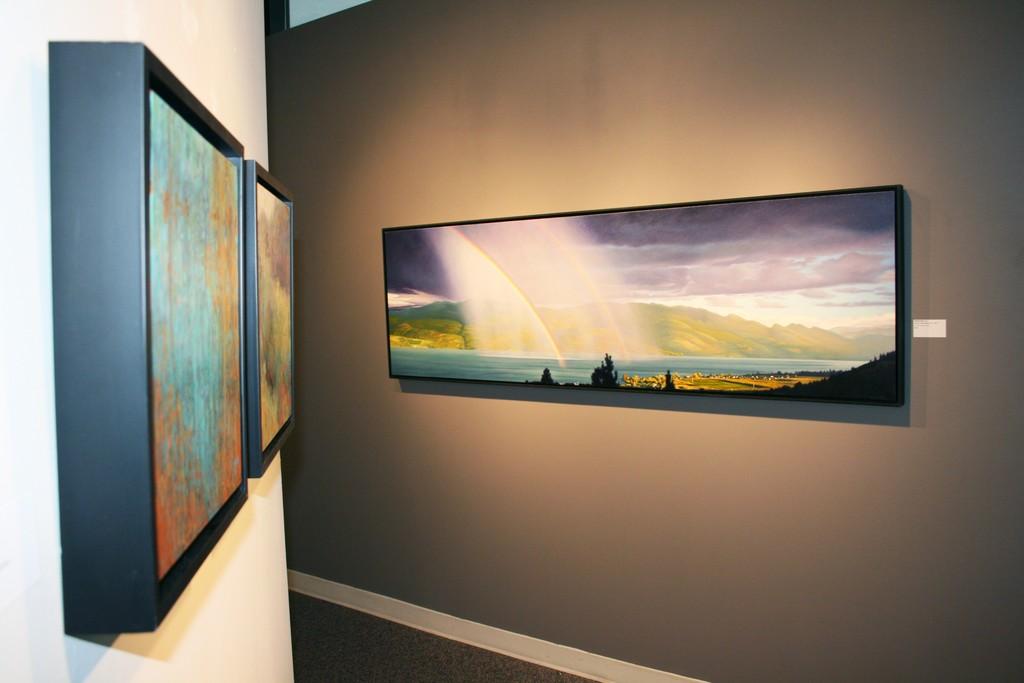 Artist(s) featured: Diana ZASADNY, Joice M. HALL
