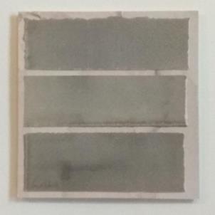 ANTONIO SANZ DE LA FUENTE, 'Untitled', 1993, Galería Marita Segovia