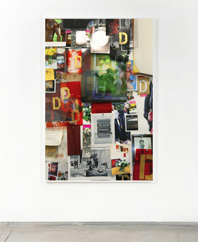Lyle Ashton Harris, 'Untitled (For Daddy I)', 2018, Independent Curators International (ICI) Benefit Auction