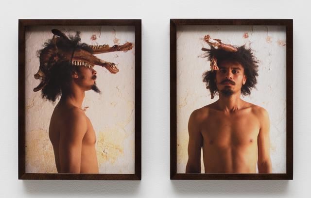 , 'Sem título,' 2011, David Zwirner