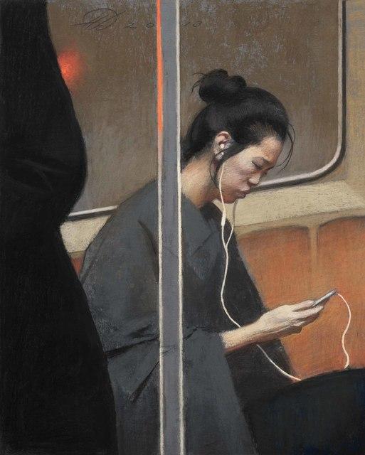 , 'Piu Yi,' 2013, Gerald Peters Gallery
