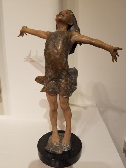 , 'Joyful,' , Gallery 901