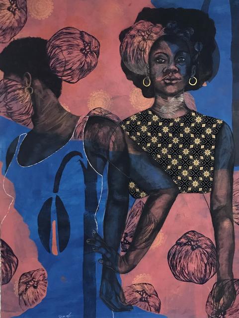 , 'Strange Fruit,' 2017, Nicole Longnecker Gallery