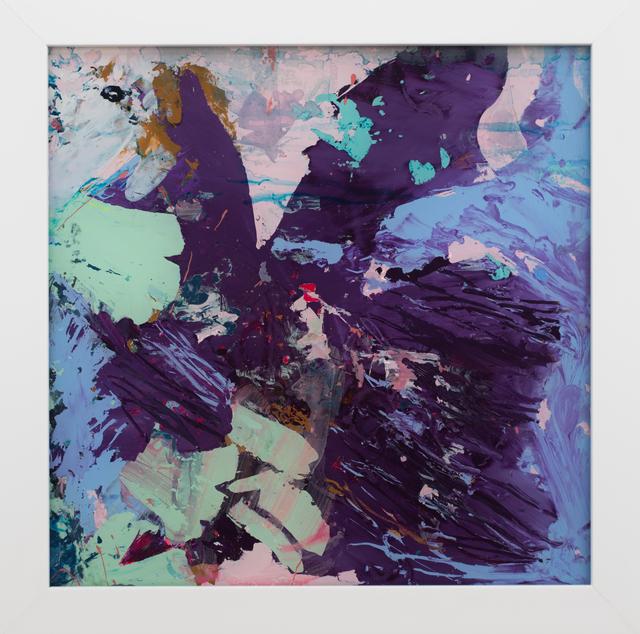 Carla Escoffery, 'Finding your underwater vision', 2018, Galería Arteconsult