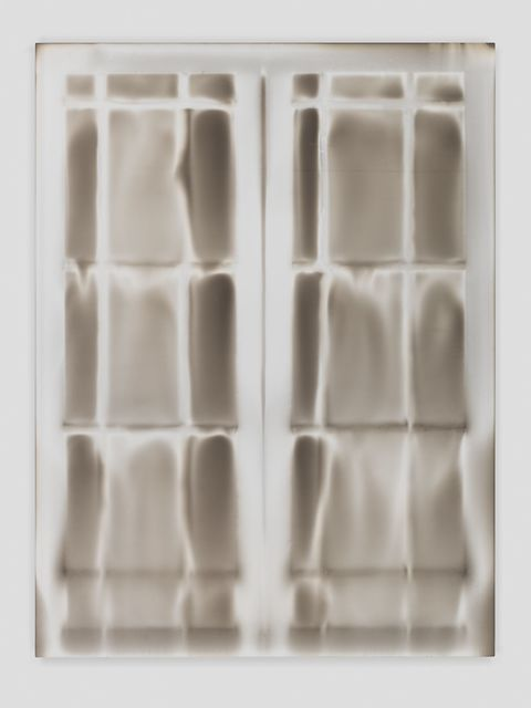 , 'Untitled,' 2014, Bortolami