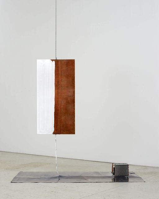 , 'Senza titolo (Untitled),' 1988, Marianne Boesky Gallery