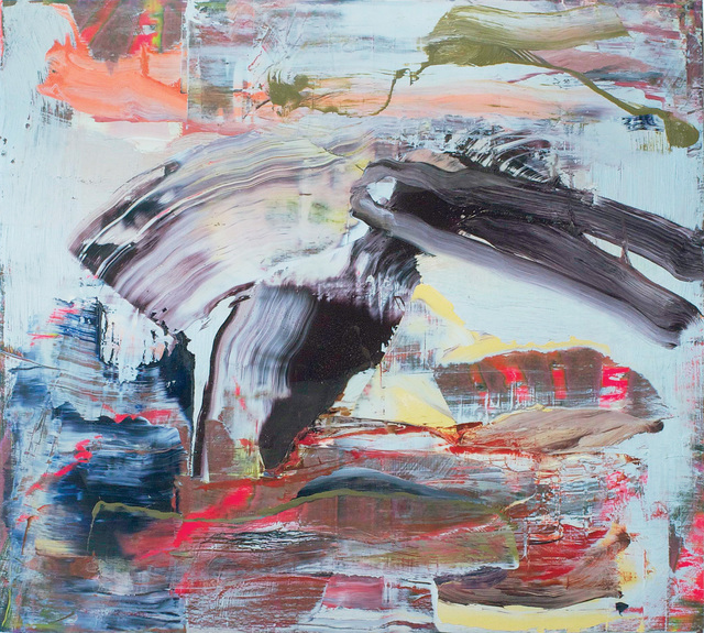 , 'Transtromer,' , Maybaum Gallery