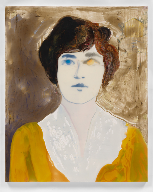 , 'Camille Claudel ,' 2017, Sloan Fine Art