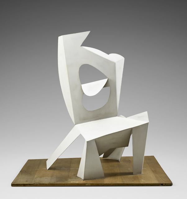 , 'Chair,' 1961, The Museum of Modern Art