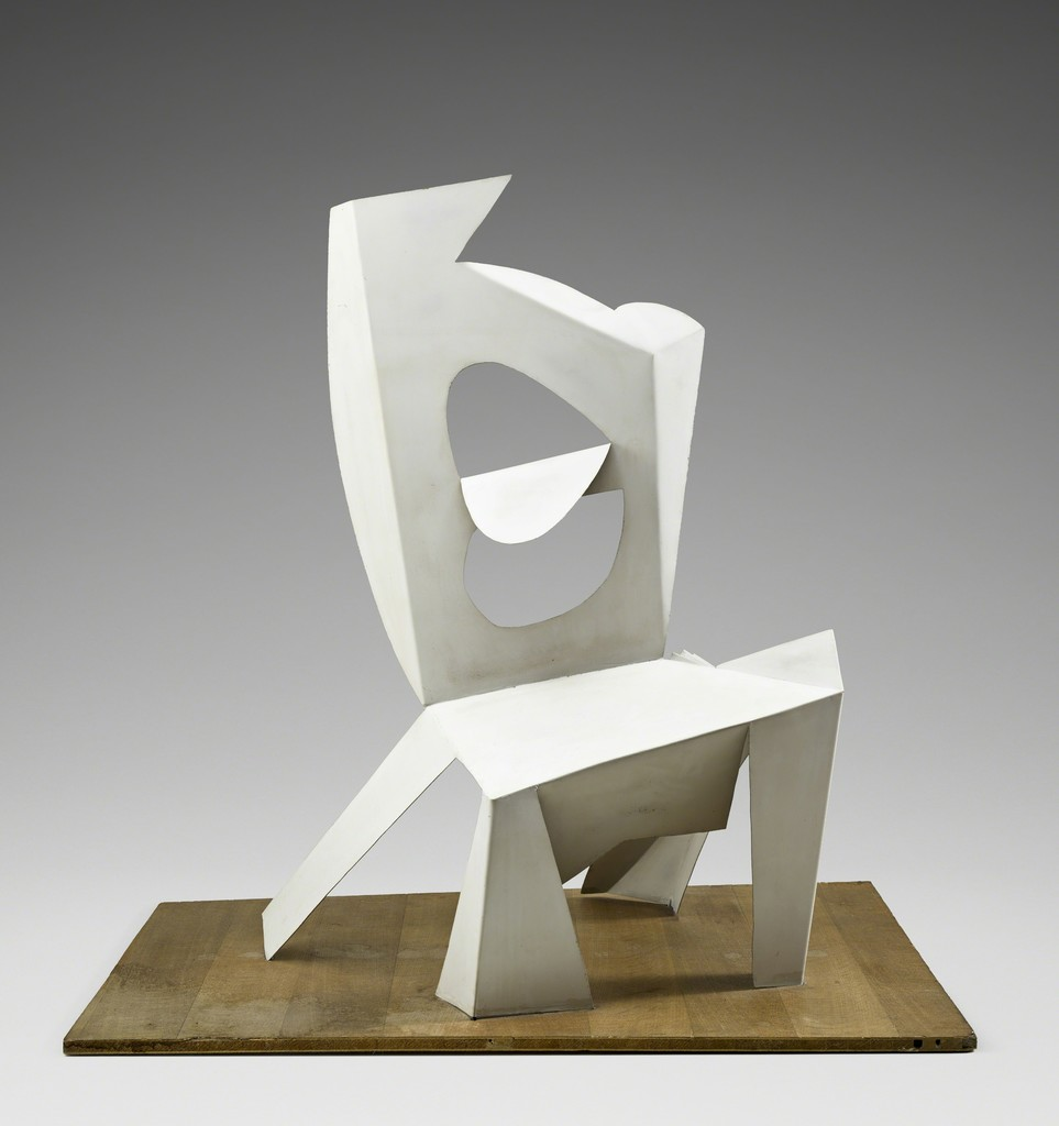 Sculpture Essay Examples