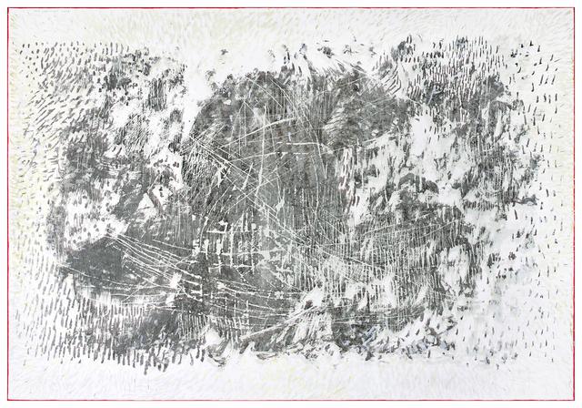 Kama Jackowska, 'Untitled', 2017, BBA Gallery