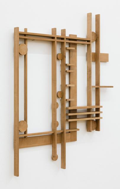 , 'Frederik: The Neuros #2,' 2013, Galerie Andreas Huber
