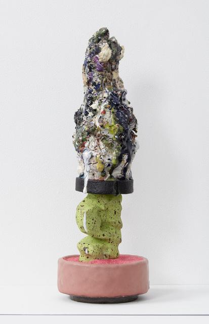 , 'Sand Trap,' 2017, Jane Hartsook Gallery