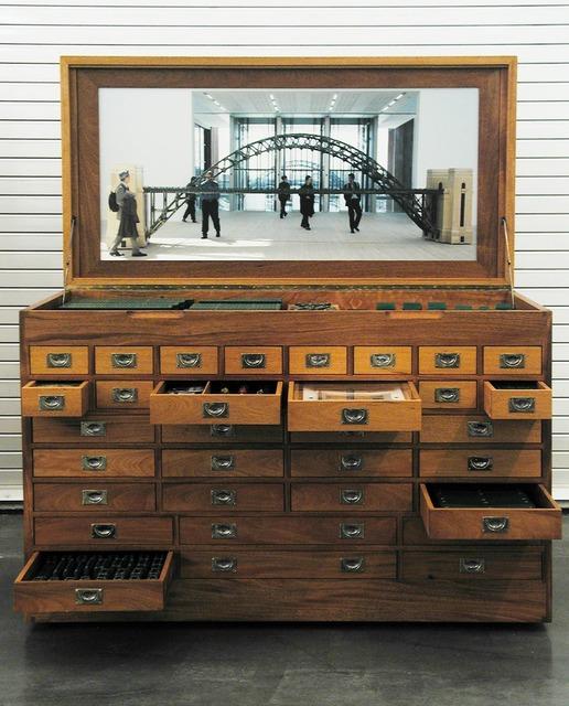 Chris Burden, 'Tyne Bridge Kit', 2004, Gagosian