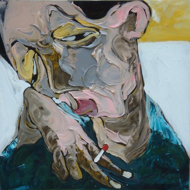 , 'Sleepy,' 2011, Ai Bo Gallery