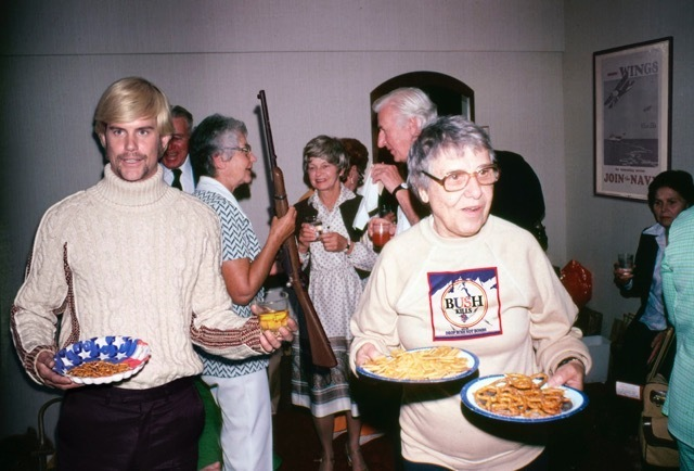 , 'Recollections in America: Party Snacks & Rifle, Los Angeles,' 2006, Galerie Bene Taschen