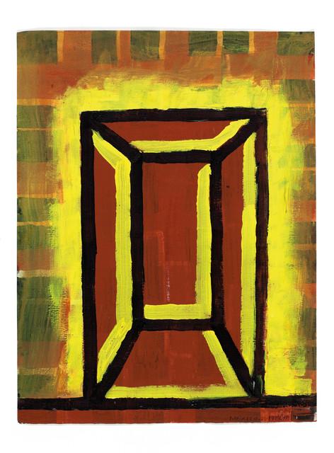 , 'Mexico...,' 1998, Anton Kern Gallery