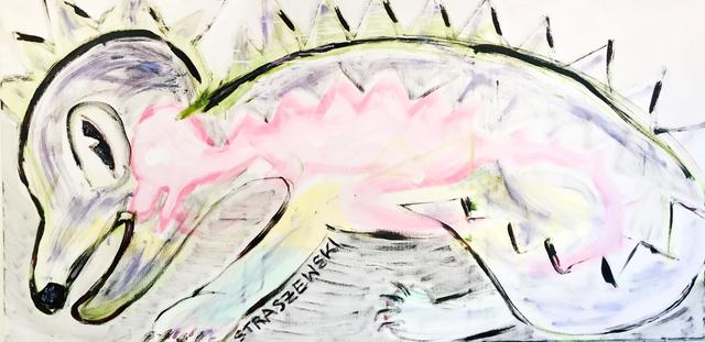 Christine Straszewski, 'NOWANDEVER', 2018, PontArte