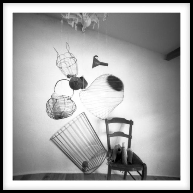 Dianne Bos, 'Duchamps Kitchen 016', Newzones