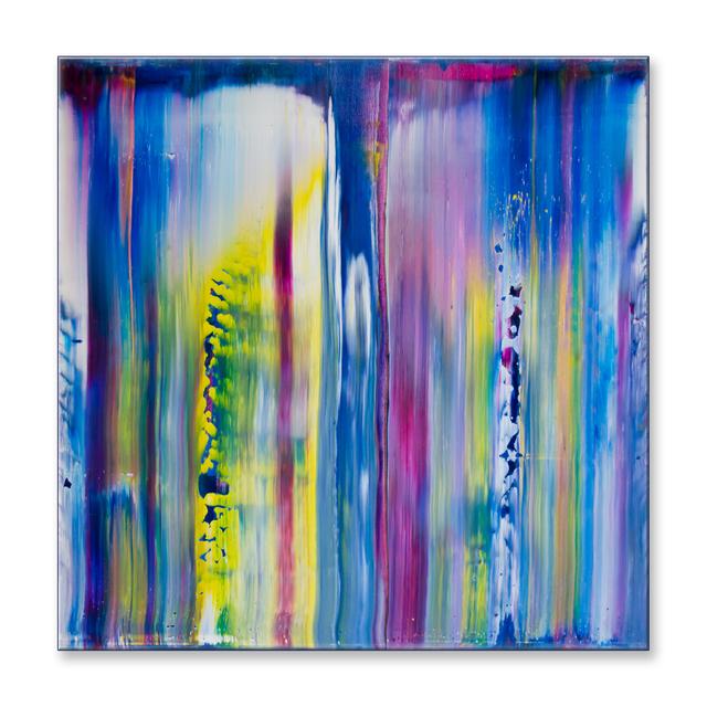 Lauren Benrimon, '25 & Pretty', 2017, David Benrimon Fine Art