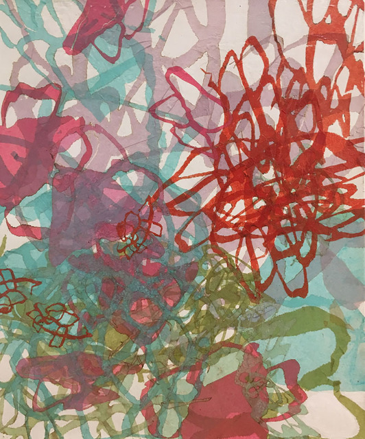, 'Series 42 #3,' , Chicago Art Source