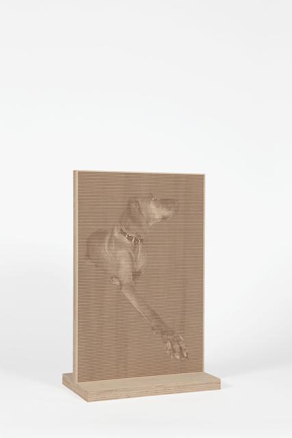 , 'Dog n°2,' 2016, Andréhn-Schiptjenko