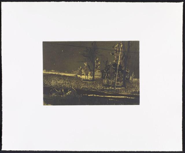 , 'Daytime Astronomy, from Grasshopper,' 1997, Galerie Maximillian