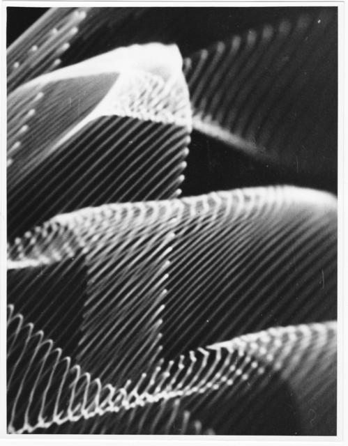 , 'Untitled (analog graphic),' 1956, SCHEUBLEIN + BAK