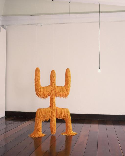 , 'Seu Marido (Your Husband),' 2002, Galeria Nara Roesler